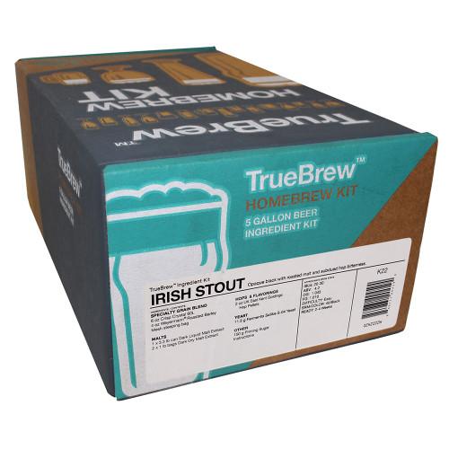 True Brew Irish Stout Beer Kit - 5 Gallon