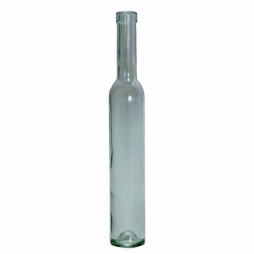 Clear Bellissima Bottles - 375 mL - Case of 12