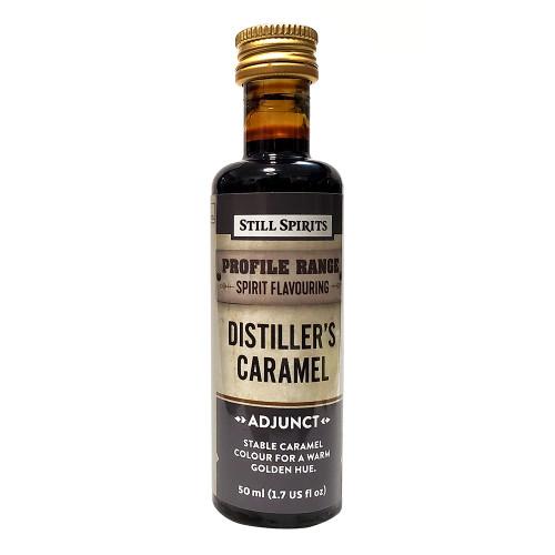 Still Spirits Profile Range Spirit Flavoring Distillers Caramel (Does Not Contain Alcohol)