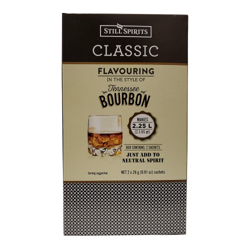 Still Spirits Classic Tennessee Bourbon Flavoring (Does Not Contain Alcohol)