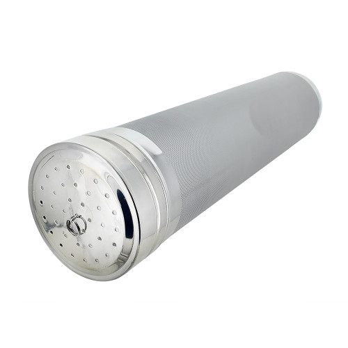 Dry Hop Filter with Lid for Keg 30cm