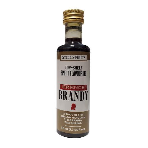 Still Spirits Top Shelf French Brandy Flavoring