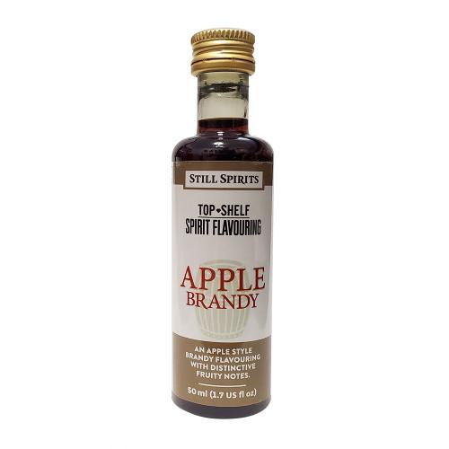 Still Spirits Top Shelf Apple Brandy Flavoring