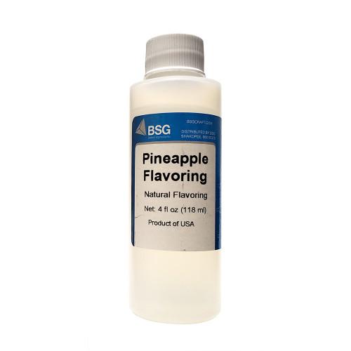 Pineapple Flavoring 4 Fl Oz