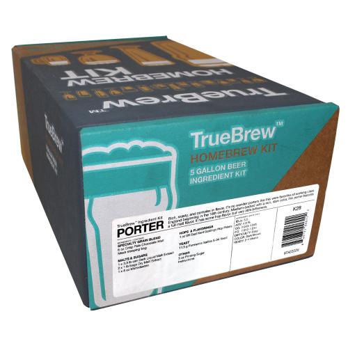 True Brew Porter Beer Kit - 5 Gallon
