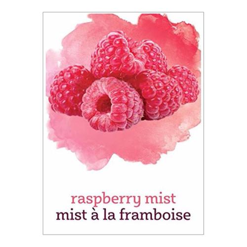 Island Mist Wine Labels - Raspberry Mist