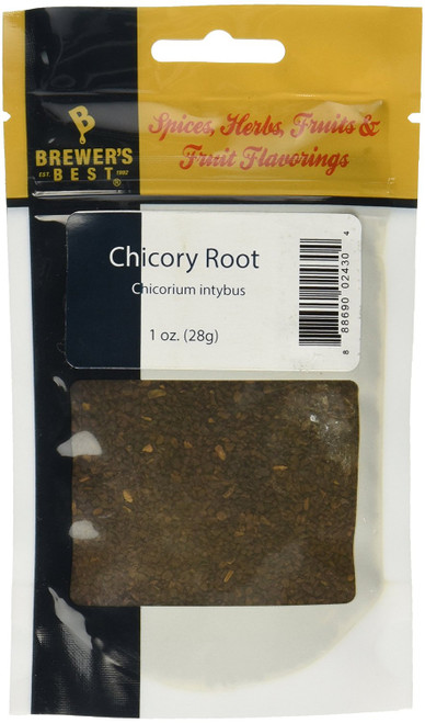 Herbs and Spices - Chicory Root - 1 oz