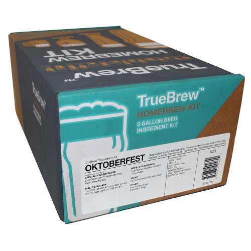 True Brew Oktoberfest Beer Kit - 5 Gallon