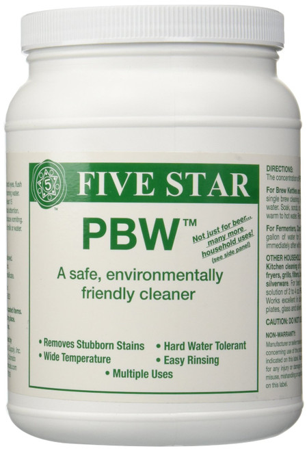 PBW - 4 Lb