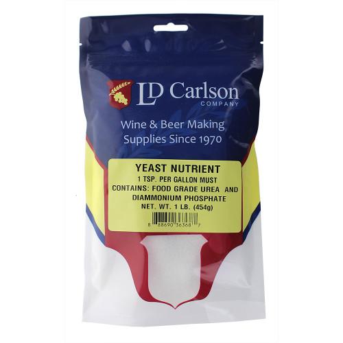 Yeast Nutrient - 1 Lb