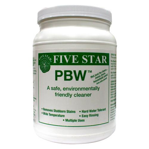 PBW - 8 Lbs