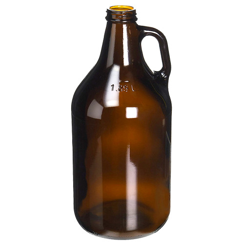 Growler - Amber - 64 oz