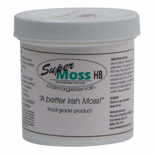 Super Irish Moss - 4 oz