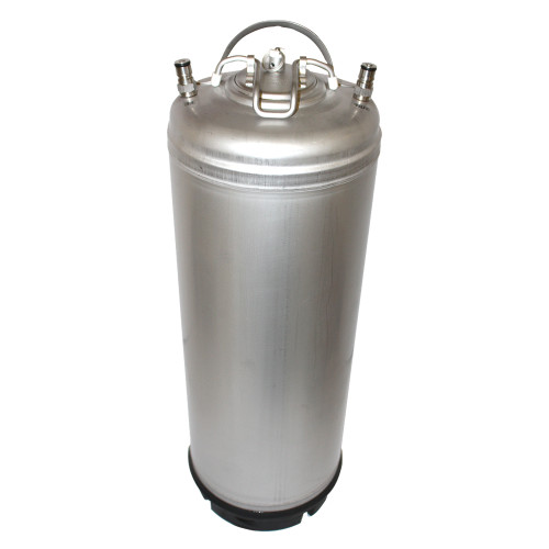 New Ball Lock Cornelius Keg - 5 Gallon