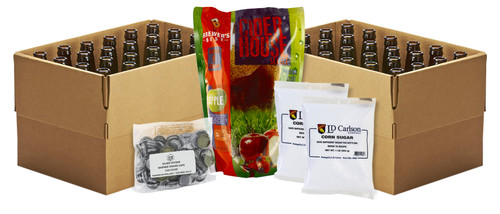 Complete Apple Cider House Select Kit