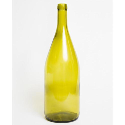 Dead Leaf Magnum Burgundy Wine Bottles - 1.5 L - Case of 6