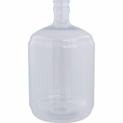PET Carboy - 3 Gallon