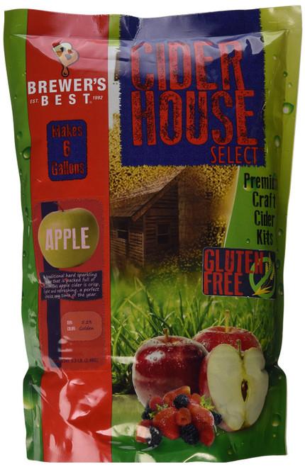 Cider House Select Cider Kit - Apple