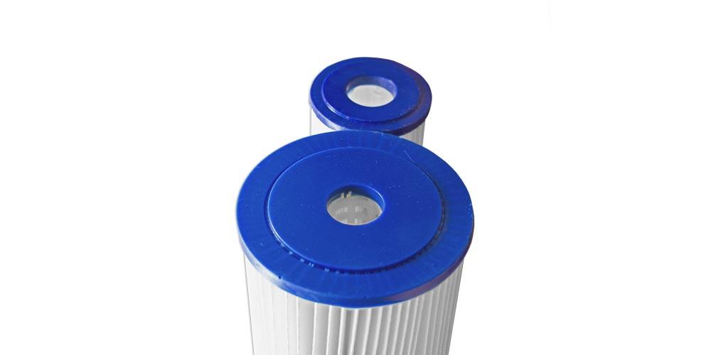 Pleated Cellulose Sediment Filter Cartridges