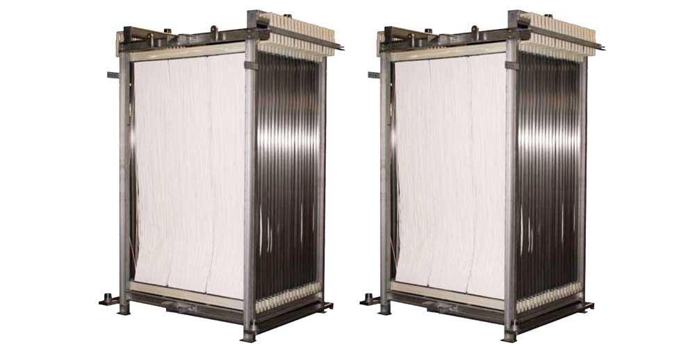 Hydranautics HYDRAsub MAX HSMM400-ES Membrane