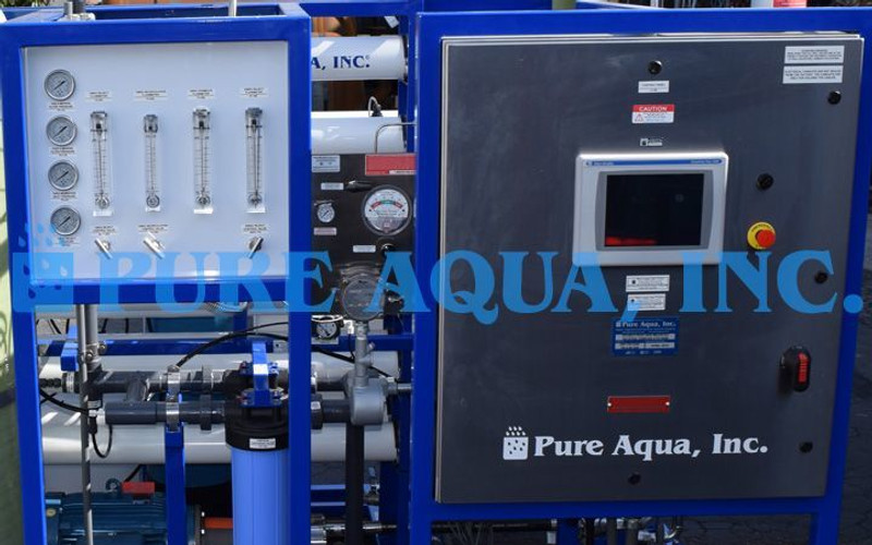 Explosion Proof Reverse Osmosis System