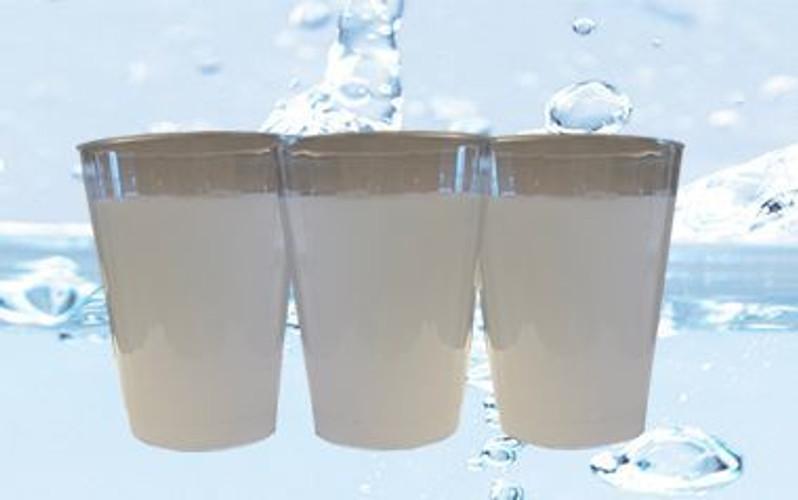TSS Water Treatment