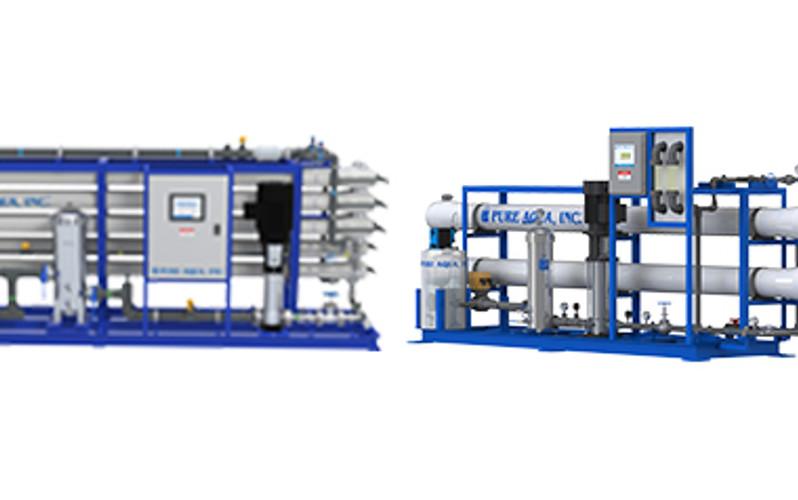 Reverse Osmosis Vs Nanofiltration Systems