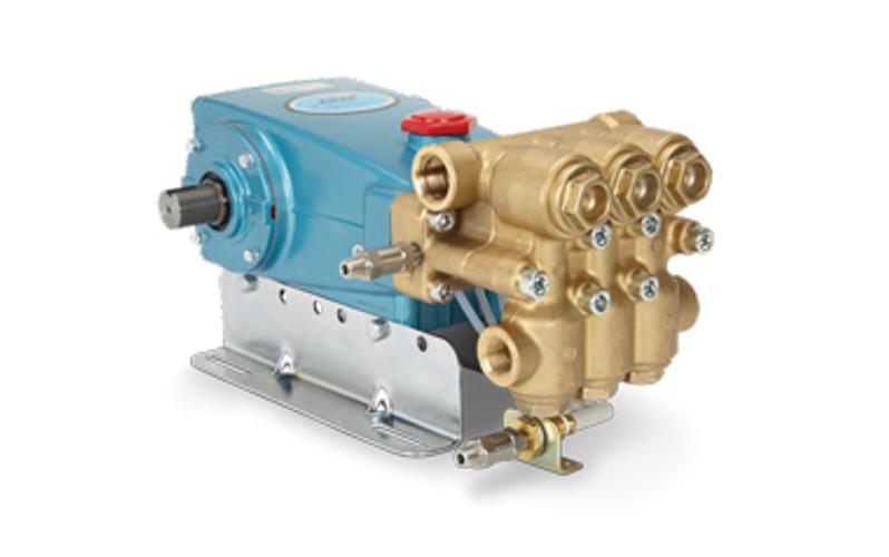 CAT Liquid CO2 Pumps