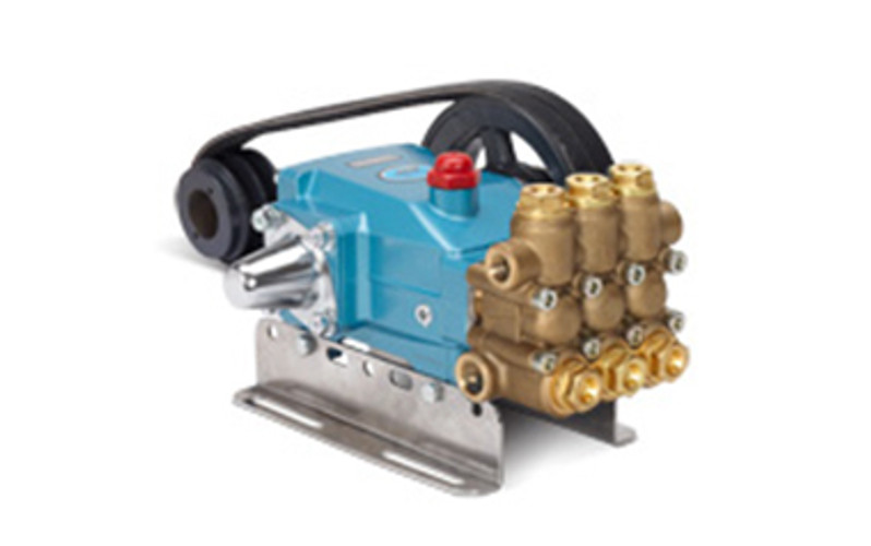 CAT Belt Drive Pumps
