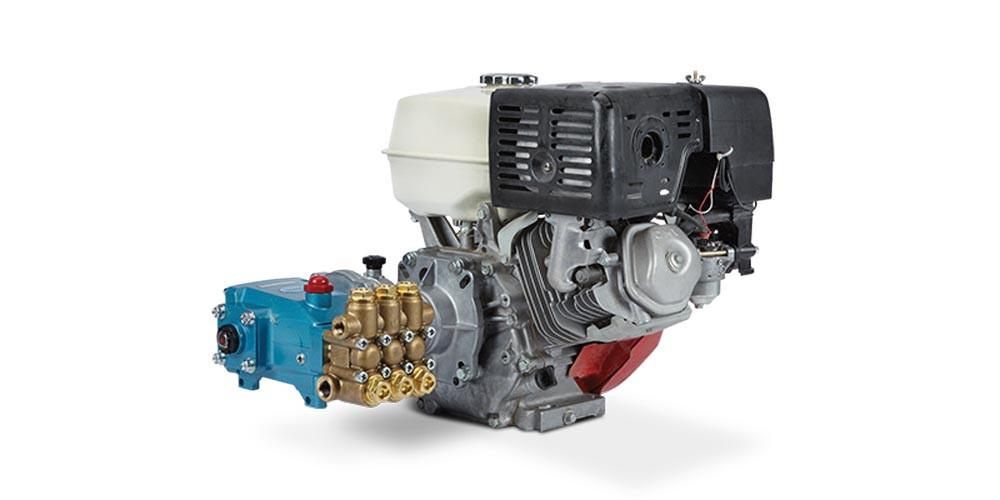 CAT Gearbox Pumps