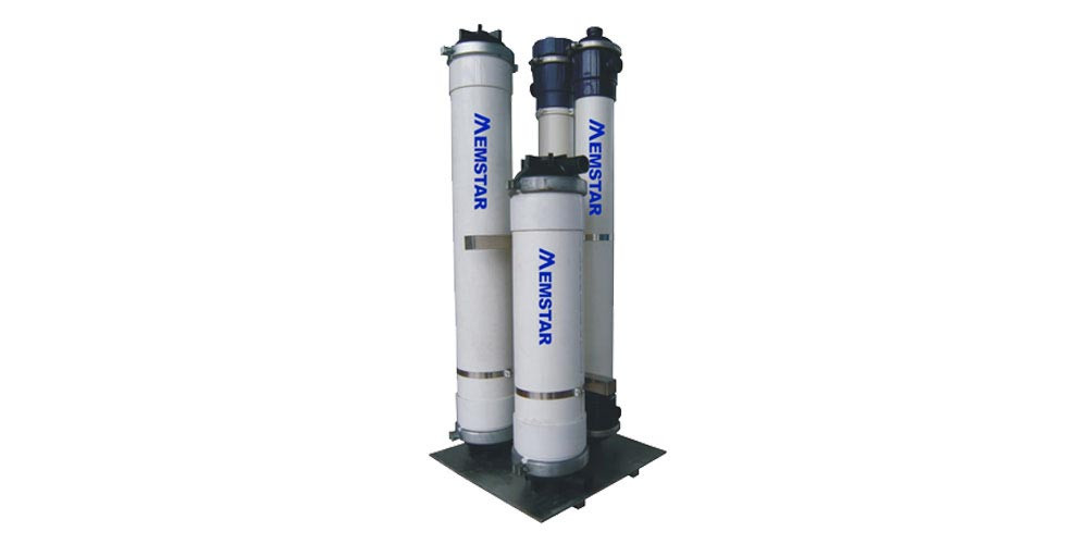 Memstar Pressurized UF Modules
