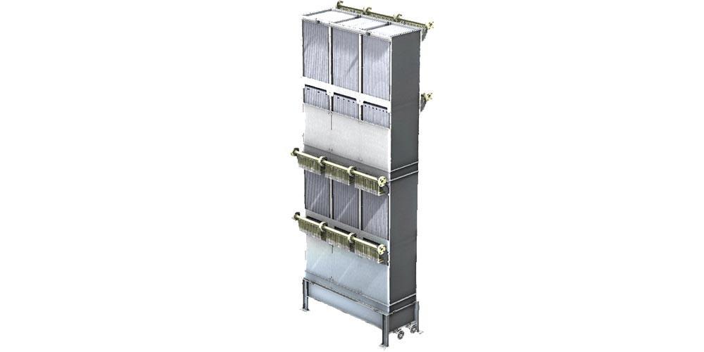 Toray Membrane Bioreactor (MBR) NHP210 SERIES