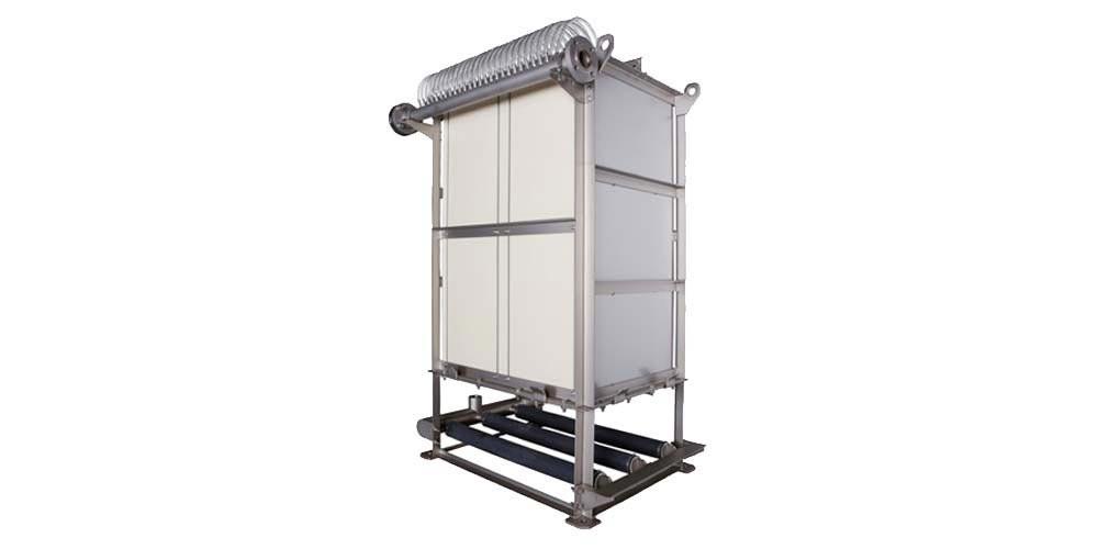 Toray Membrane Bioreactor (MBR) TMR090 SERIES