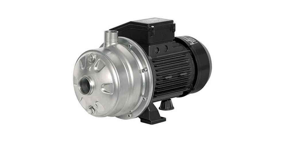 Webtrol High Head 2 Stage SS Centrifugal Pumps
