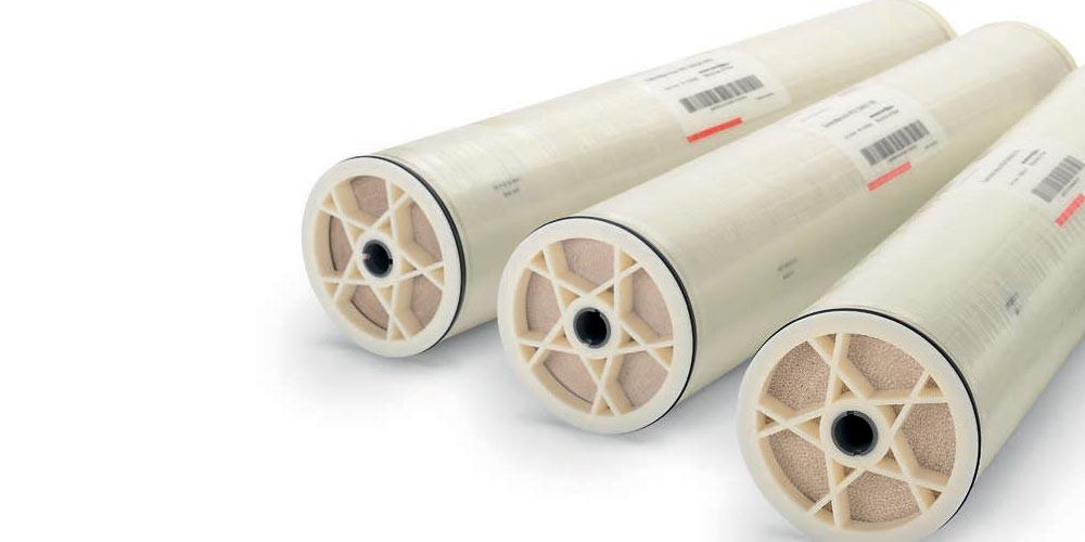 LANXESS Lewabrane S440 HF Membrane