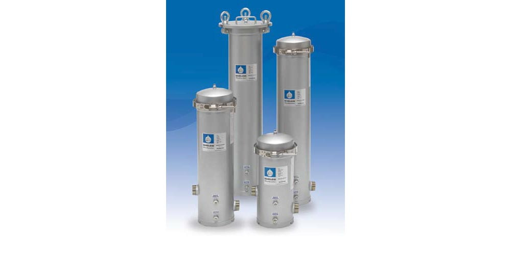 Shelco 4FOS & 5FOS Series Housing