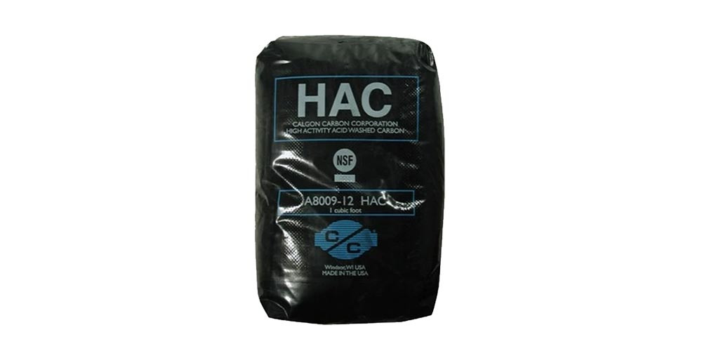Clack High Activated Carbon Filtration Media