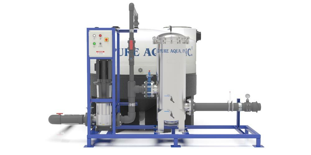 Membrane Cleaning Systems CIP-Image1