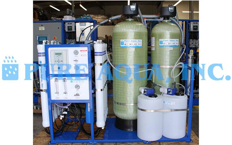 Commercial RO System USA
