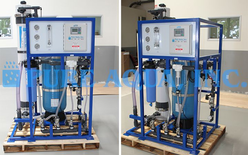 Ultrafiltration System Colombia