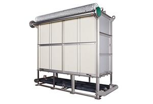 Membrane Bioreactor Modules