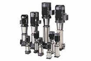 Commercial Water Pumps