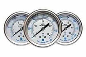 Monitoring & Testing Instruments