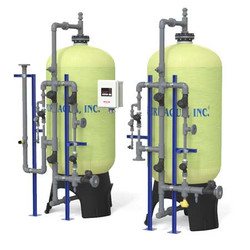 What is Deionized Water