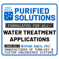 Pure Aqua, Inc. - A Leading Water Treatment Company