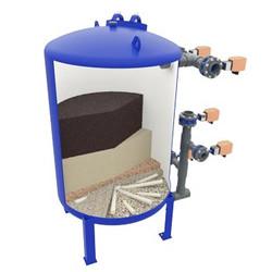 Water Multimedia Filter
