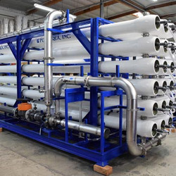 What is Desalination Definition & Meaning