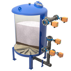 What is the Use of Sand Filters?