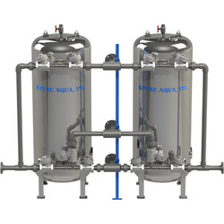 What is Water Filtration?