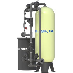 Why use an Industrial Water Softener?